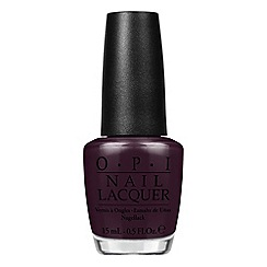 OPI - Gwen Holiday Collection- Sleigh Parking Only
