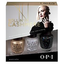 OPI - Gwen Stefani - Rollin in Cashmere