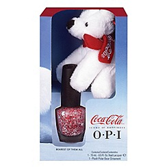 OPI - Coca Cola-Bearest of them all 15ml