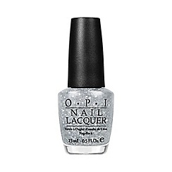 OPI - Pirouette My Whistle Nail Polish