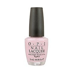 OPI - Altar ego nail polish 15ml