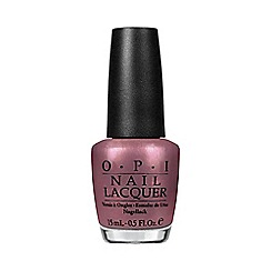 OPI - Meet me on the star ferry nail polish 15ml