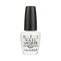OPI - Funny Bunny Nail Polish