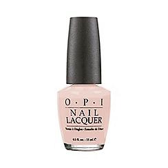 OPI - Coney Island Cotton Candy Nail Polish 15ml