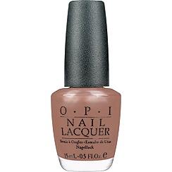 OPI - Nomads dream nail polish 15ml