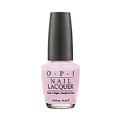 OPI - Hawaiian orchid nail polish 15ml