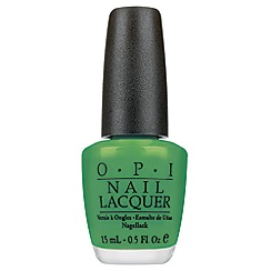 OPI - Green-Wich Village Nail Polish