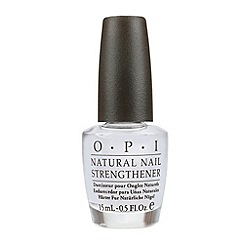 OPI - Natural nail strengthener 15ml