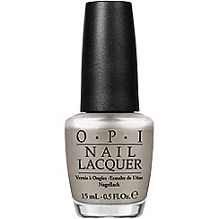 OPI - Project 50 Collection Laquer 15ml- My Silk Tie 15ml