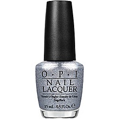 OPI - Project 50 Collection Laquer 15ml- Shine For Me 15ml
