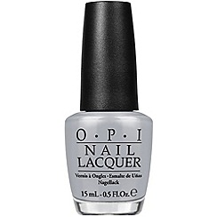 OPI - Project 50 Collection Laquer 15ml- Cement The Deal 15ml