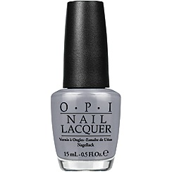 OPI - Project 50 Collection Laquer 15ml- Embrace The Gray 15ml