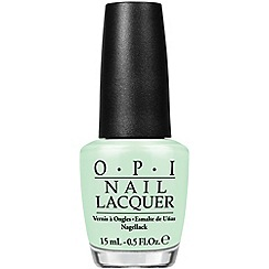 OPI - Hawaii Collection Laquer - That's Hula-rious!