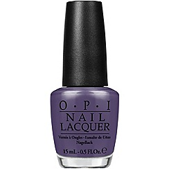 OPI - Hawaii Collection Laquer - Hello Hawaii Ya?