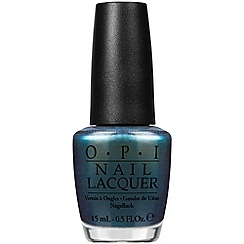 OPI - Hawaii Collection Laquer - This Color's Making Waves