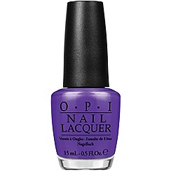 OPI - Hawaii Collection Laquer - Lost My Bikini in Molokini