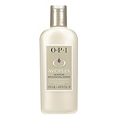 OPI - Avoplex moisture replenishing hand lotion 120ml