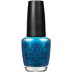 OPI - Brights Collection Laquer 15ml- I See You Wear Opi