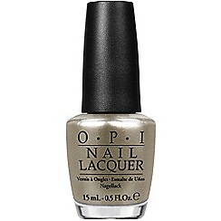 OPI - COCA COLA COLLECTION LACQUER 15ML - Centennial Celebration