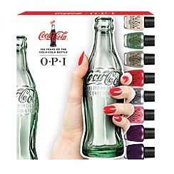 OPI - Coca Cola Collection Lacquer Mini Pack