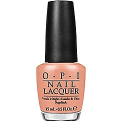OPI - Venice Collection Lacquer - A Great Opera-Tunity 15ml