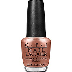 OPI - Venice Collection Lacquer - Worth a Pretty Penne 15ml