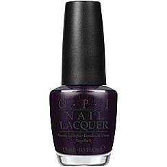OPI - Starlight Holiday Collection- Cosmo with a twist 15ml