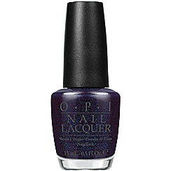 OPI - Starlight Holiday Collection- Give me space 15ml