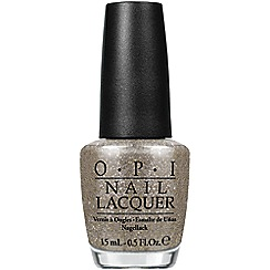 OPI - Starlight Holiday Collection- Super star status 15ml
