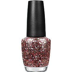 OPI - Starlight Holiday Collection- Infrared-y to glow 15ml
