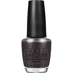 OPI - Starlight Holiday Collection- No more Mr Night Sky 15ml