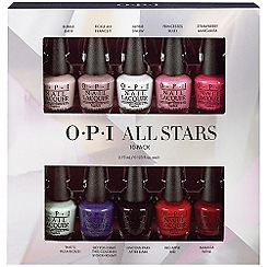 OPI - All Stars Collection Christmas Gift Set