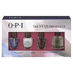OPI - The Star treatment Christmas Gift Set