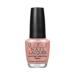 OPI - New Orleans Collection- Humidi-Tea