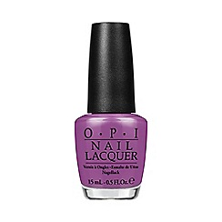 OPI - New Orleans Collection- I Manicure for Beads