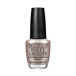 OPI - New Orleans Collection- Take a Right on Bourbon