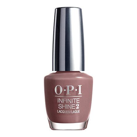 OPI - +Infinite Shine- It Never Ends+ nail polish 15ml