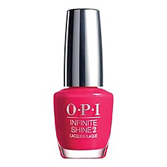 OPI - 'Infinite Shine- Running with the In-finite Crowd' nail polish 15ml