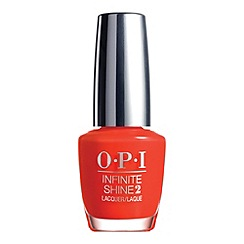 OPI - 'Infinite Shine- No Stopping Me Now' nail polish 15ml