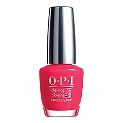OPI - 'Infinite Shine- She Went On and On and On' nail polish 15ml