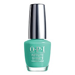 OPI - 'Infinite Shine- Withstands the Test of Thyme' nail polish 15ml