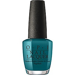 OPI - Fiji collection nail lacquer - Is that a spear in your pocket 15ml