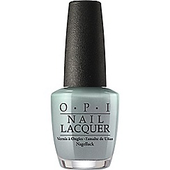 OPI - Fiji collection nail lacquer - I can never hut up 15ml