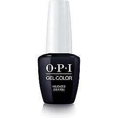 OPI - 'Holidazed Over You' gel lacquer 15ml
