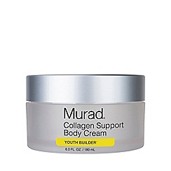 Murad - 'Youth Builder' collagen support body cream 180ml