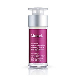 Murad - 'Invisiblur Perfecting Shield' SPF 30 serum 30ml