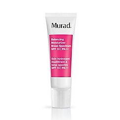 Murad - Balancing Moisturiser Broad Spectrum 50ml