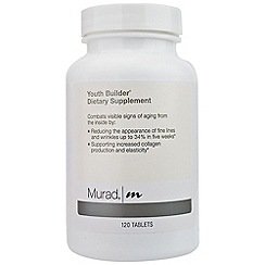 Murad - Youth Builder Dietary Supplements 120 Tablets