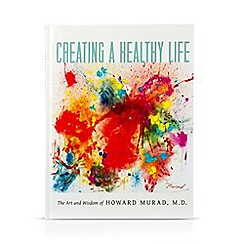 Murad - Creating a Healthy Life Book