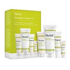 Murad - 'Resurgence' starter skincare gift set